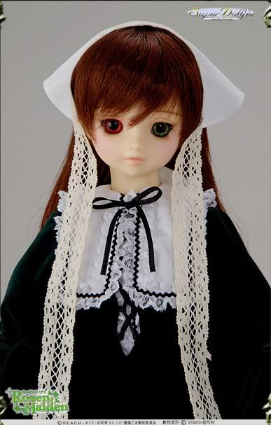 Rozen Maiden Oficial dollfies Volks Suisei_04-1