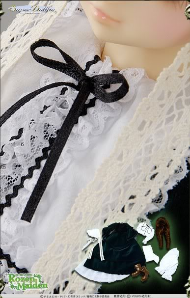 Rozen Maiden Oficial dollfies Volks Suisei_05-1