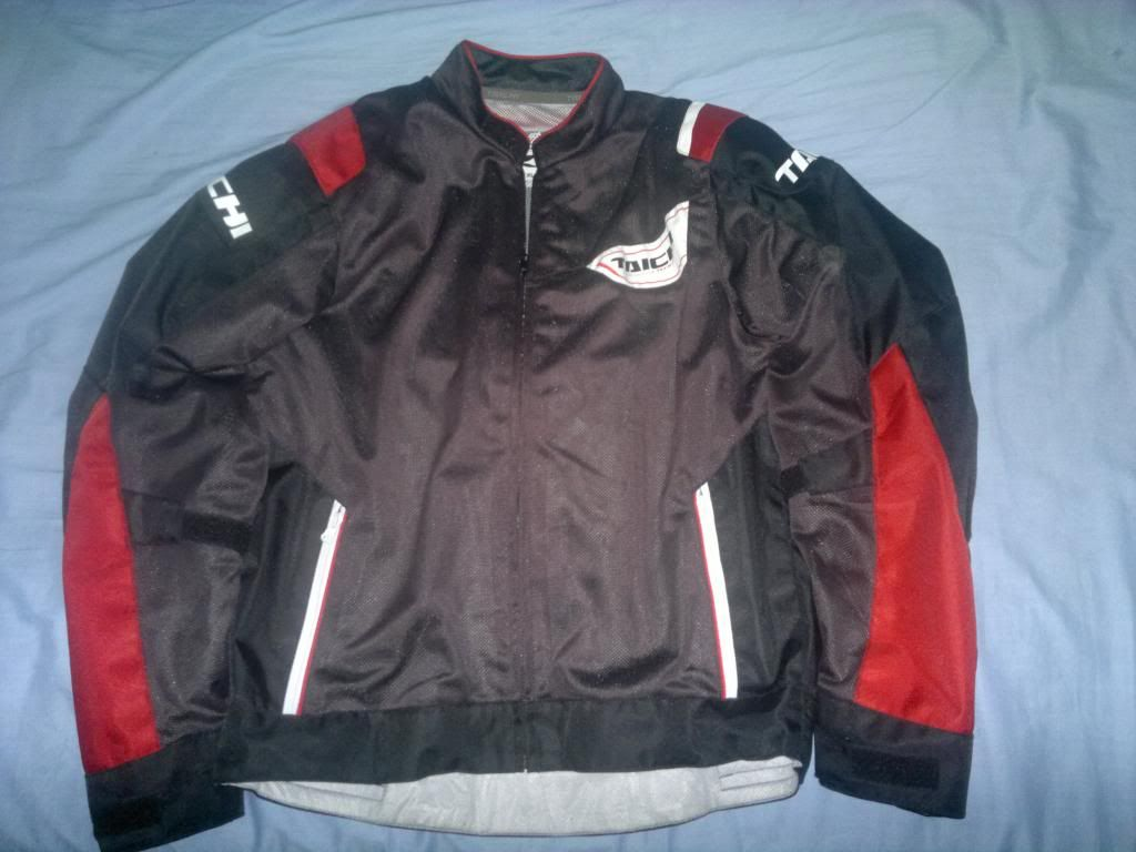 for sale: rs taichi riding jacket (XL SIZE) 2012-10-08-1275_zps6418eeac