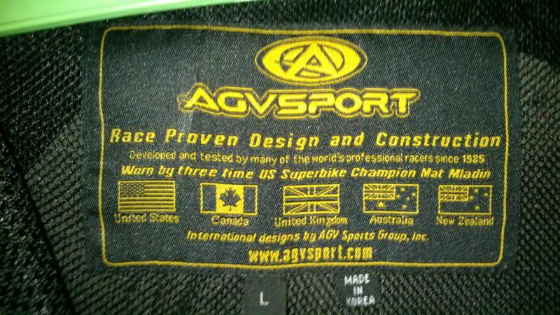 for sale: agv mesh/leather type jacket Large DSC_0097_zpscfec1a29