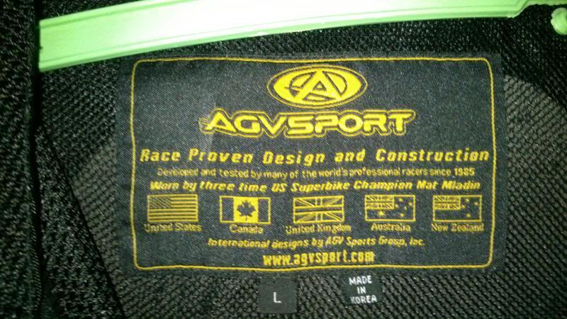 for sale: agv mesh/leather type jacket Large DSC_0098_zps548b7d47