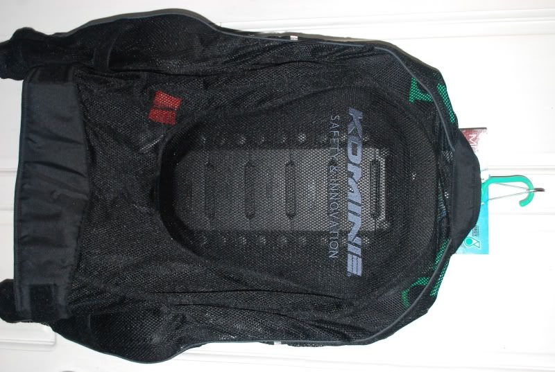 FOR SALE: KOMINE JACKET and DUHAN RIDING PANTS (XL SIZES) DSC_3202