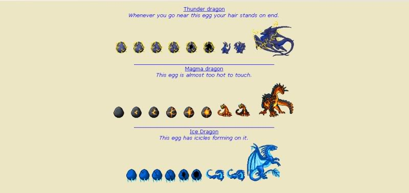 Dragon Cave Links and Information (Updated May 26, 2010) DC13