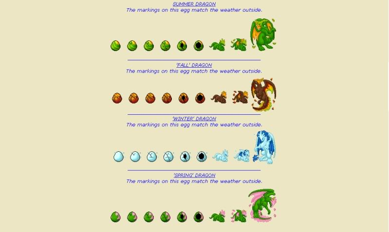 Dragon Cave Links and Information (Updated May 26, 2010) DC7