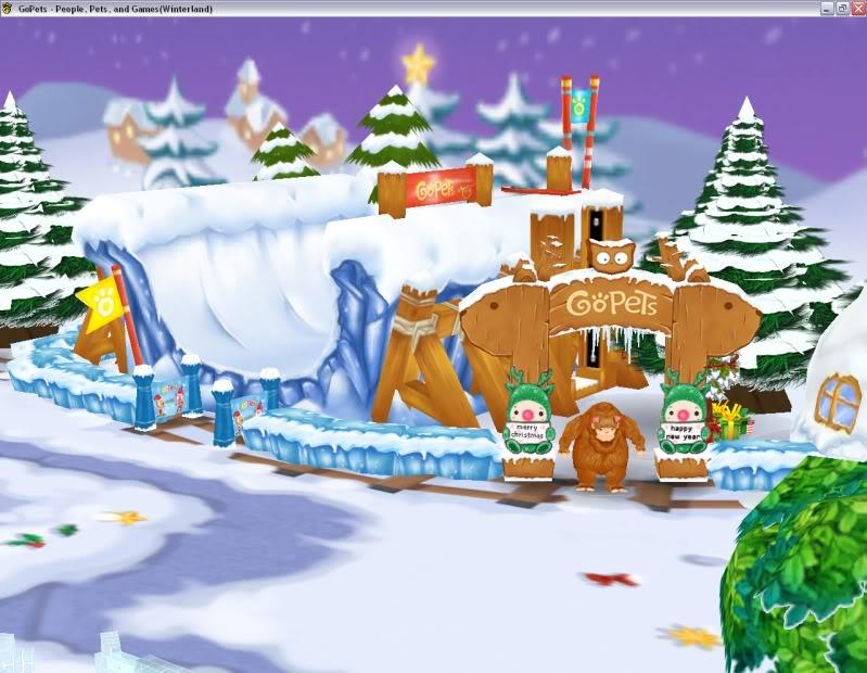 My Winterland :) Winterland11