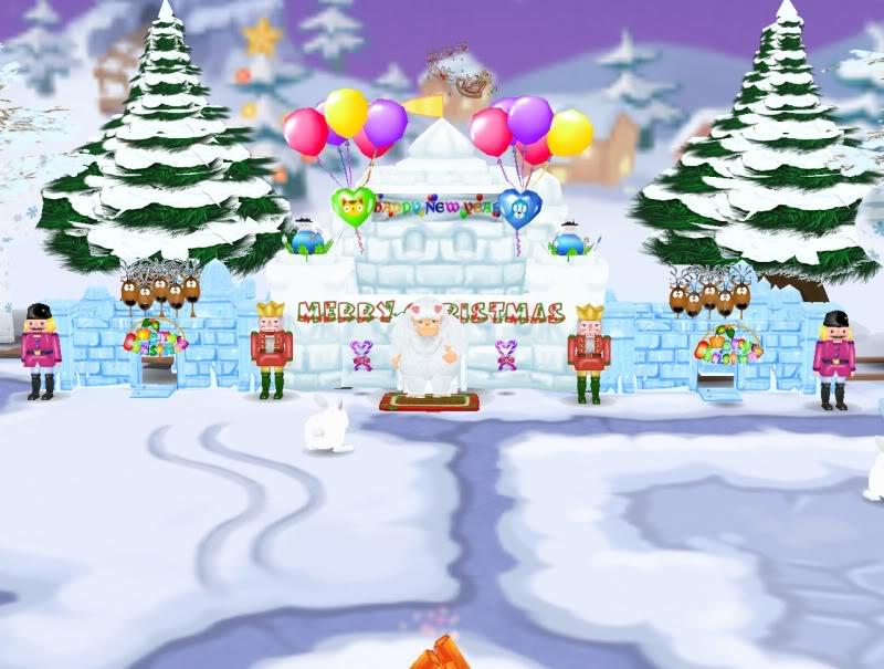 My Winterland :) Winterland6