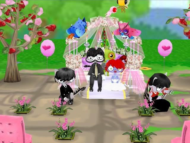 Happy Valentine's Day! W2