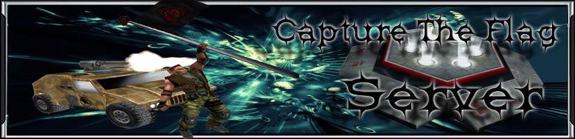 Renegade's Capture The Flag Server