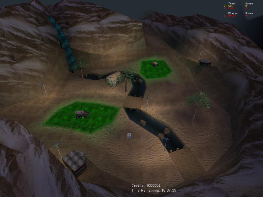 Egypt Field ScreenShot46
