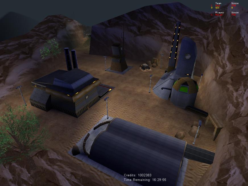 Egypt Field ScreenShot52