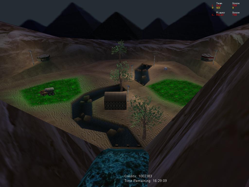Egypt Field ScreenShot53