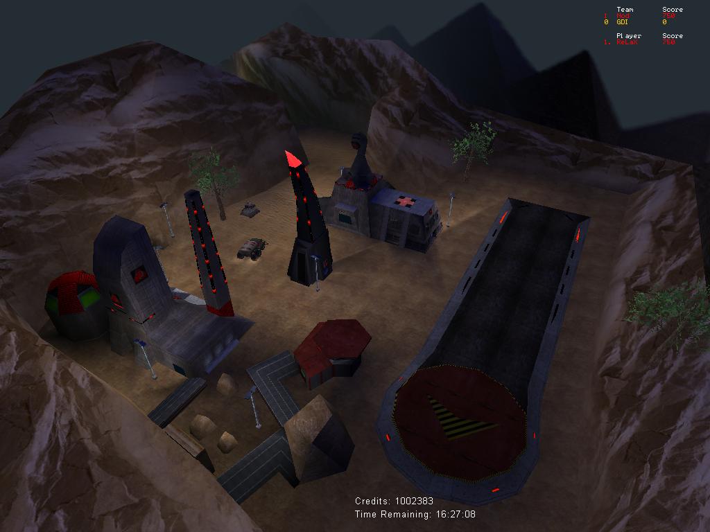 Egypt Field ScreenShot54