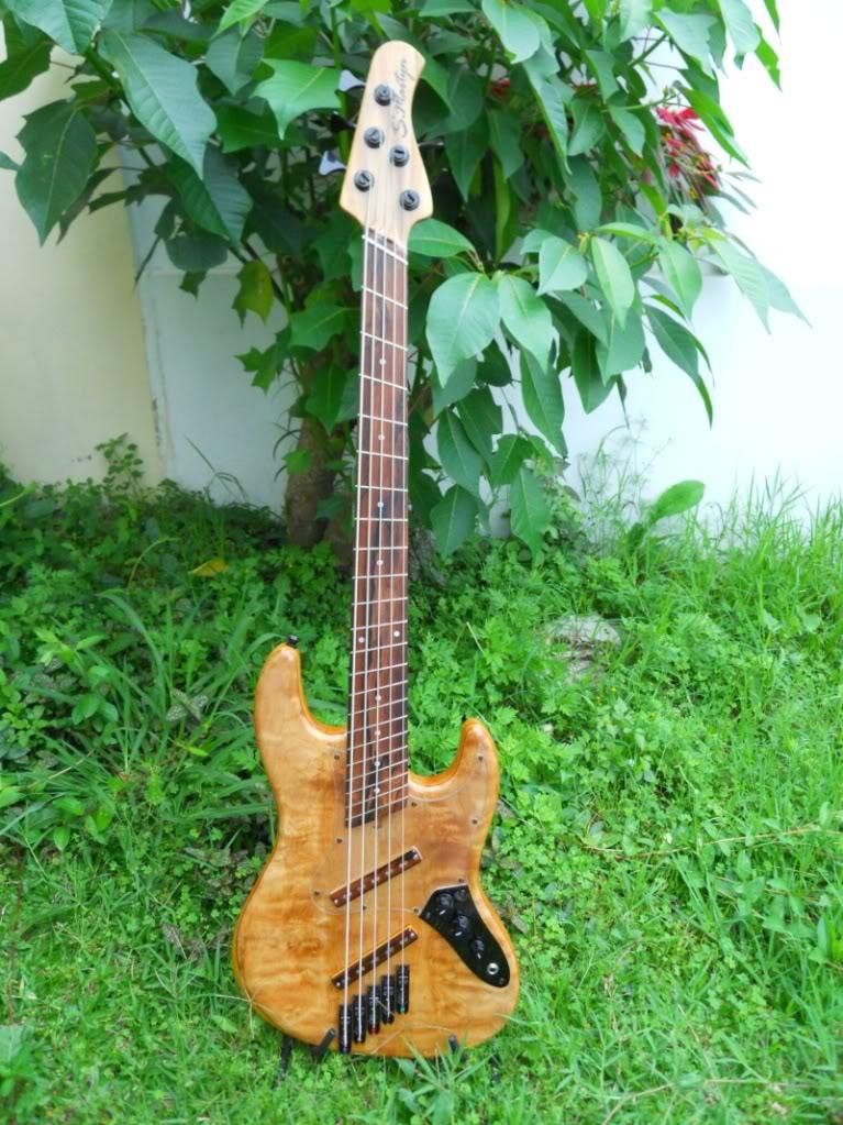Mostre o mais belo Jazz Bass que você já viu - Página 7 DSCN1216