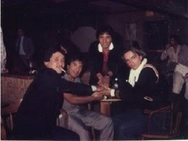 Fotos antigas do Jaco. MiguelJ1-1