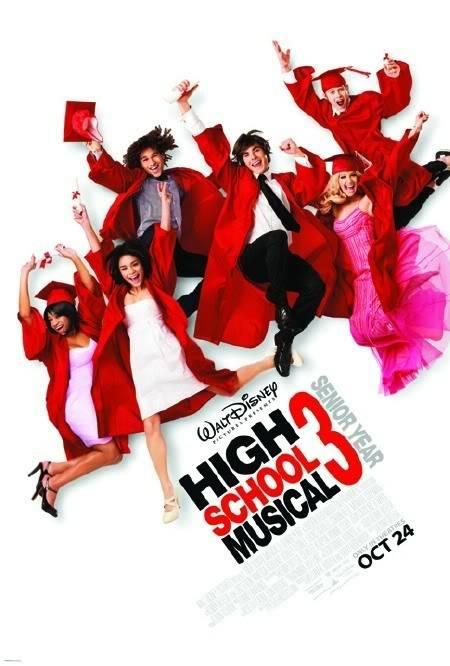 High School Musical 3 Hsmmain