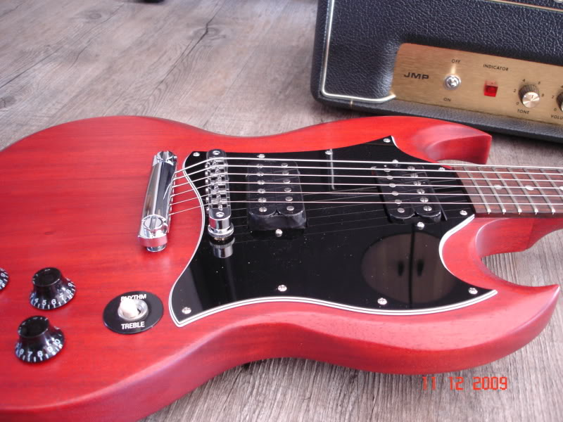 [REVIEW] Gibson SG Faded DSC05354