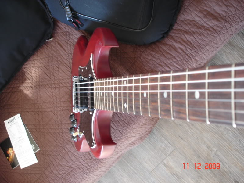 [REVIEW] Gibson SG Faded DSC05355