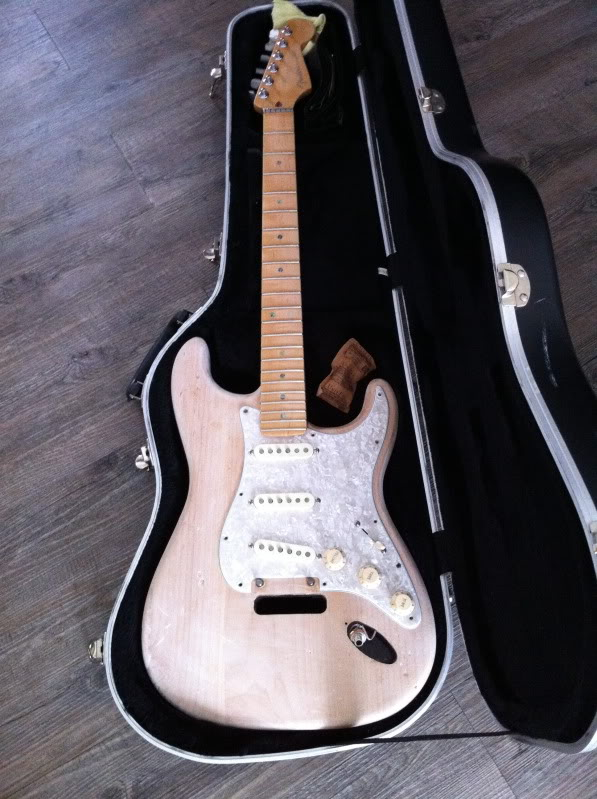 Relicage Strat American Deluxe IMG_0206