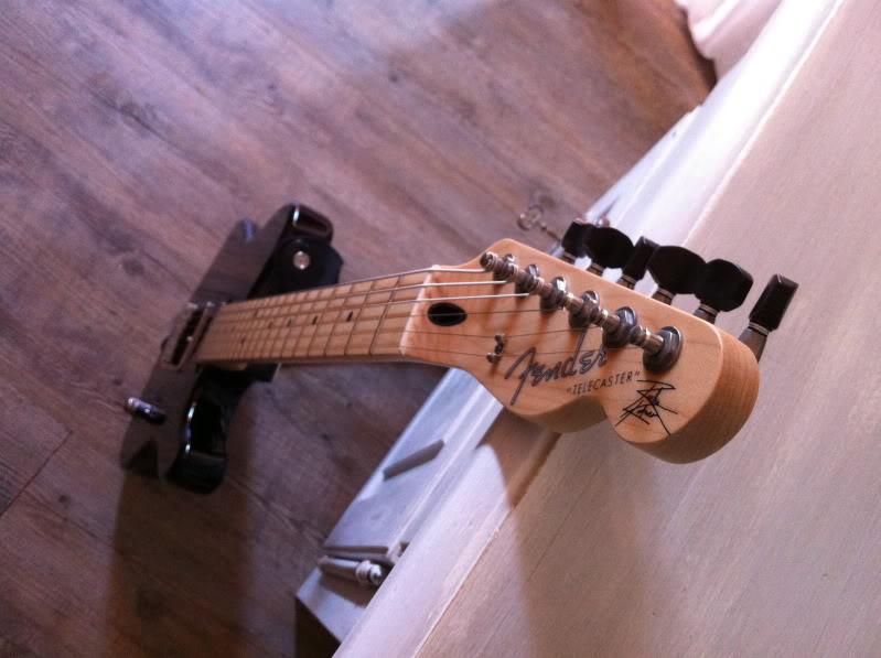 Les Telecaster Fender Richie Kotzen IMG_1154