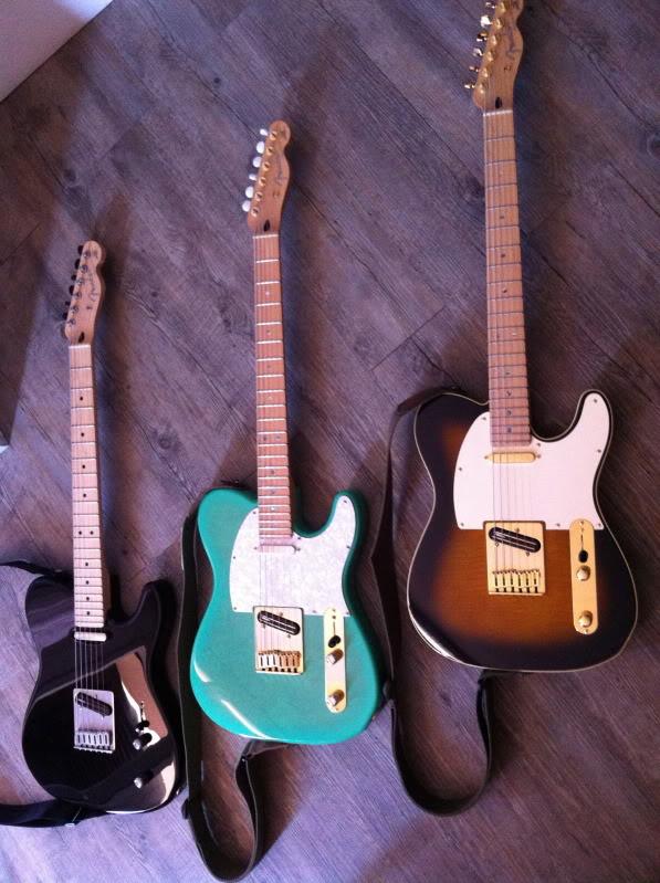 Les Telecaster Fender Richie Kotzen IMG_1158