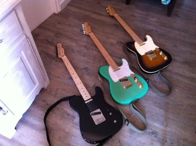 Les Telecaster Fender Richie Kotzen IMG_1161