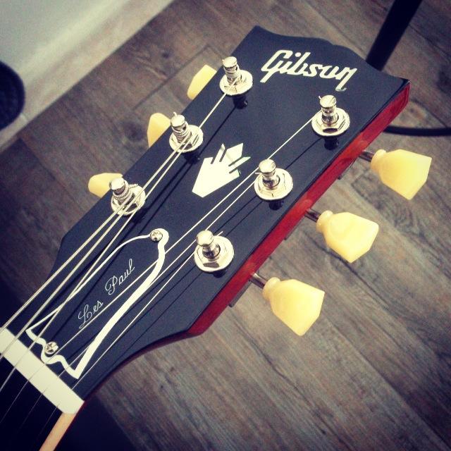 Gibson SG Standard - Page 2 IMG_3377