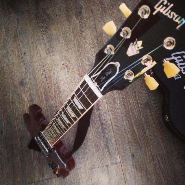 Gibson SG Standard - Page 2 IMG_3383