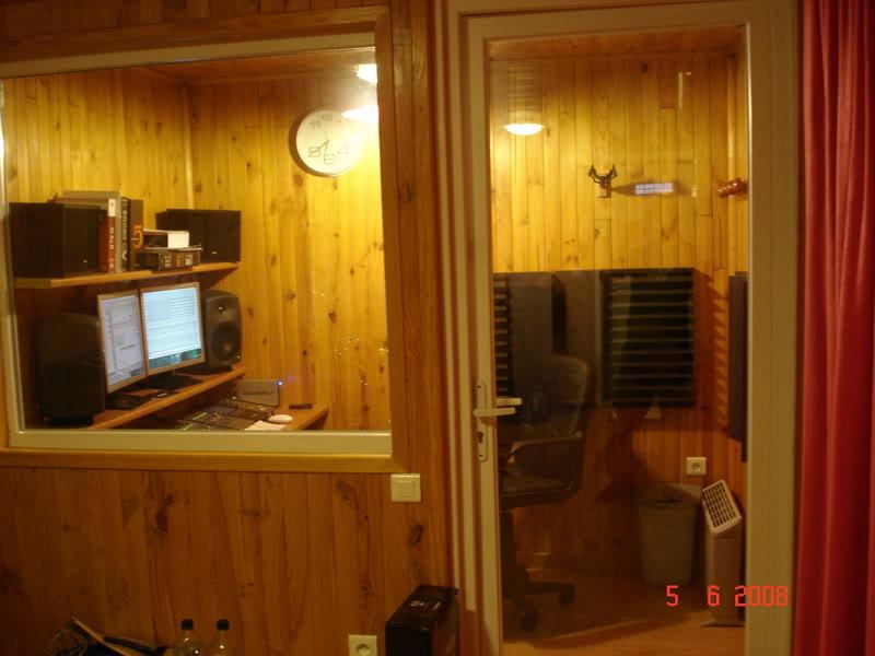 Photos de vos Home Studio DSC03873