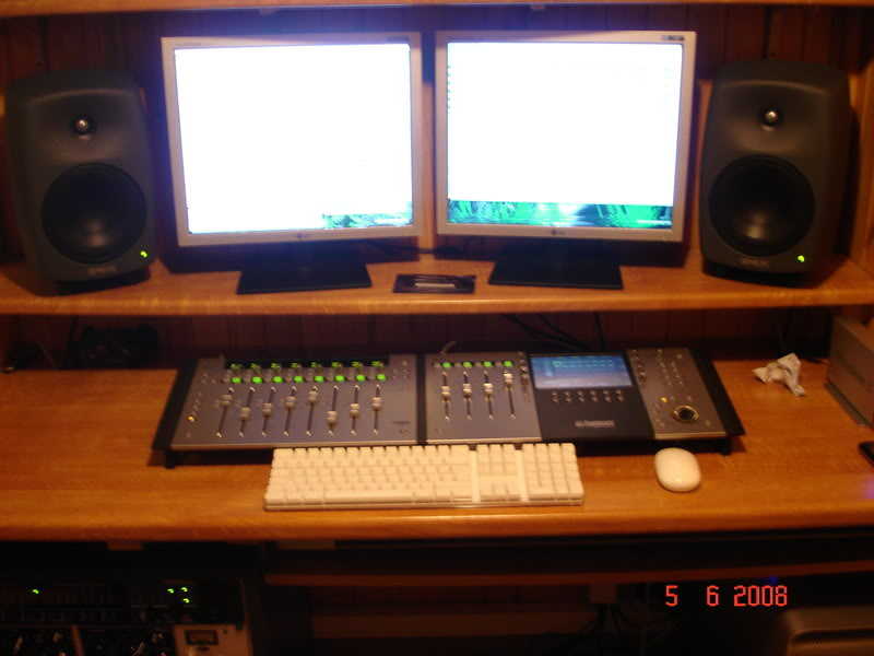 Photos de vos Home Studio DSC03875