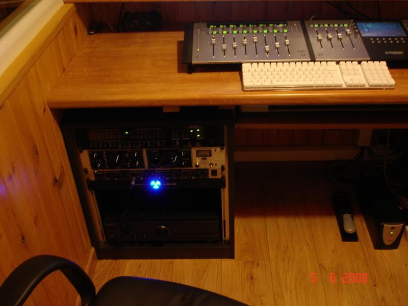 Photos de vos Home Studio DSC03876