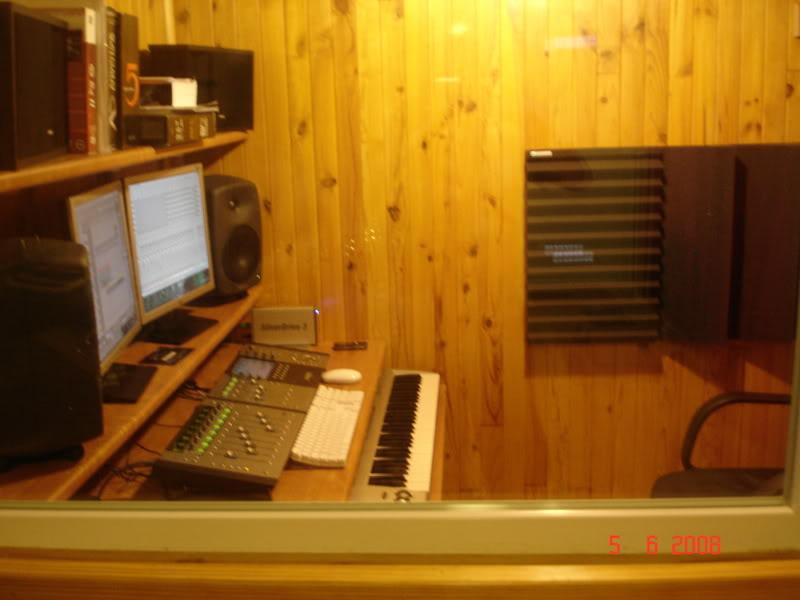 Photos de vos Home Studio DSC03884