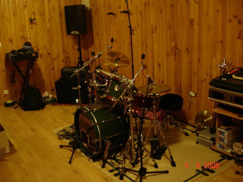 Photos de vos Home Studio DSC03885