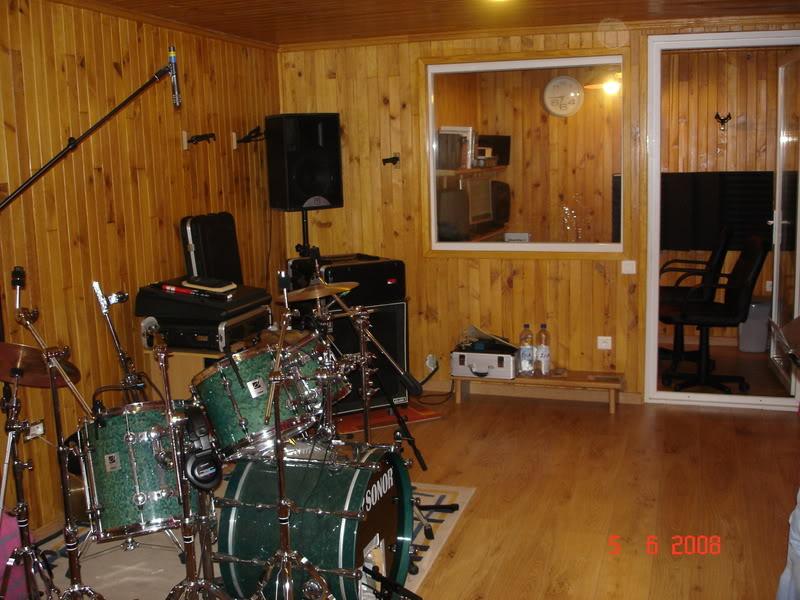 Photos de vos Home Studio DSC03889
