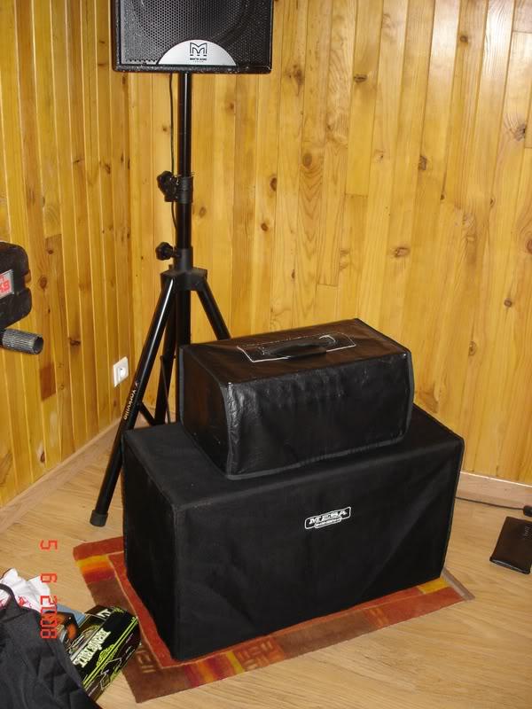 Photos de vos Home Studio DSC03890