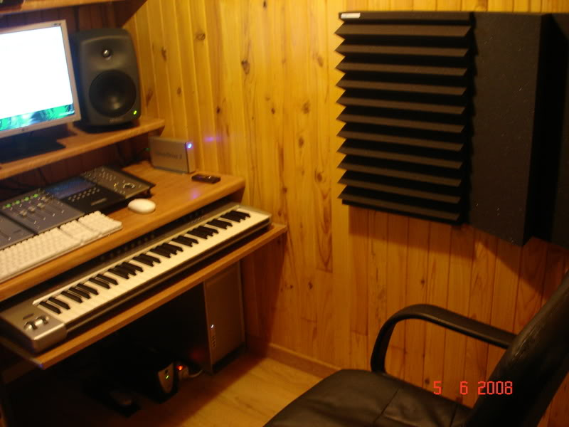Photos de vos Home Studio DSC03893