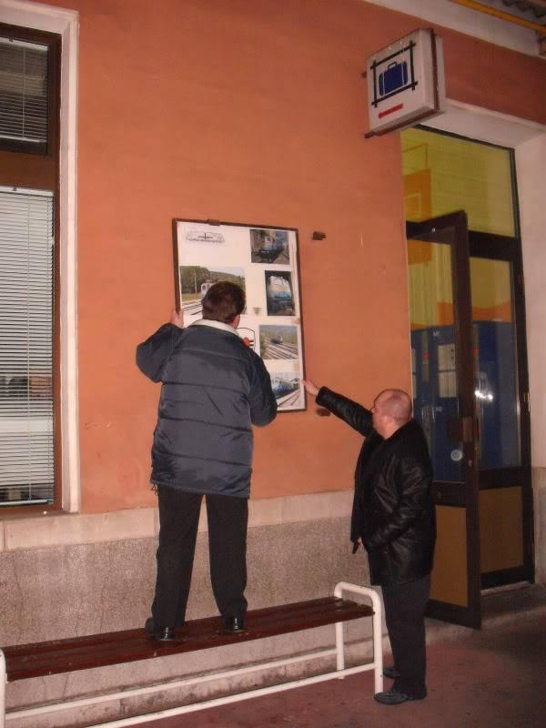 """Izložba """"Vučna sredstva riječke pruge"""" na Ri kolodvoru DSCF2419"""