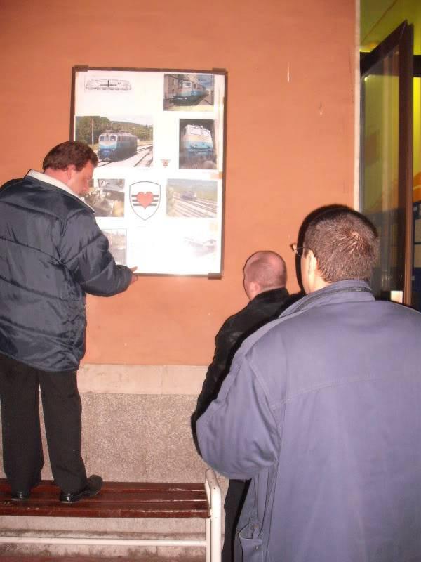 """Izložba """"Vučna sredstva riječke pruge"""" na Ri kolodvoru DSCF2420"""