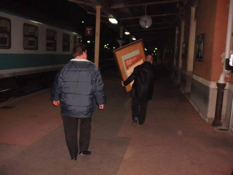 """Izložba """"Vučna sredstva riječke pruge"""" na Ri kolodvoru DSCF2424"""