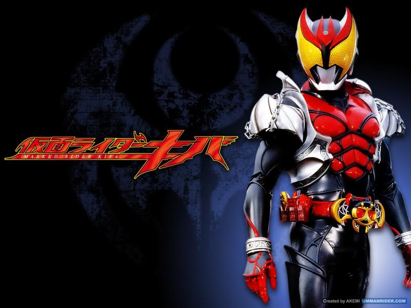 Kamen Rider Kiva New Generation KamenRiderKiva5