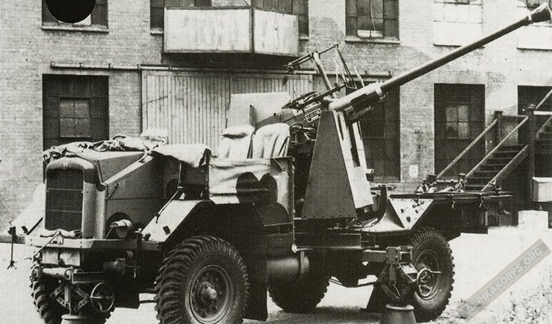 Bofors AA - Who will be the first? MorrisComC9B40AA-LF