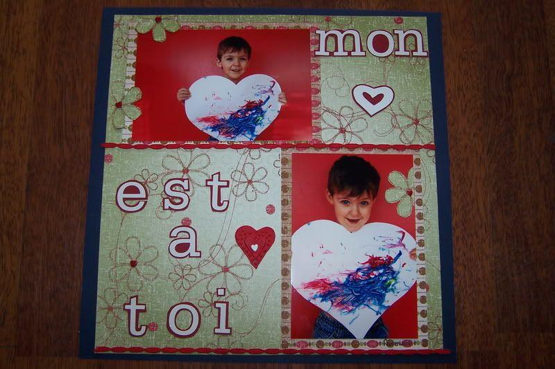 mon coeur est a toi et la deuxieme Zoe et Mathis Alasaintvalentin002