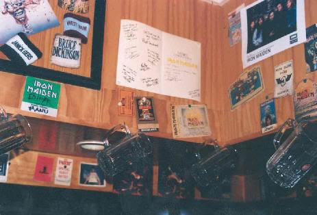 Rust In Peace... Eddie's Bar PatrickTheissen6b