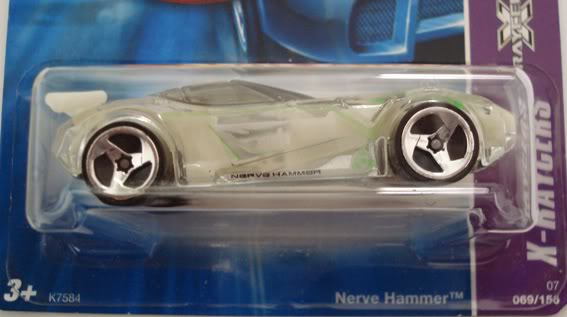 *BIZ* Disponíveis - NeyZap (MAINLINE LACRADOS R$4,00) NerveHammer