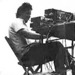 Pas franchement Home Studio... la PA de Woodstock... BillHanleyMixesWoodstock