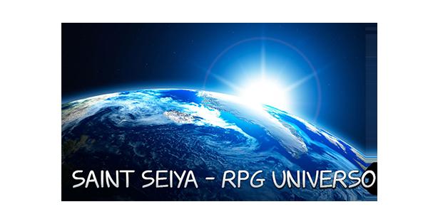 Saint Seiya  CDZ RPG