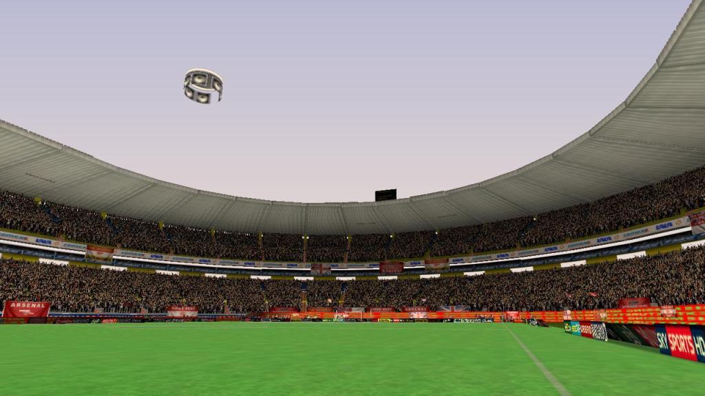 Estadios Mexicanos para fifa07 Jalisco
