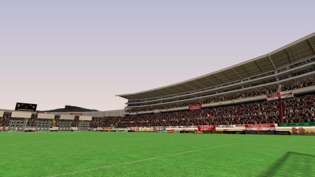 Estadios Mexicanos para fifa07 Morelos