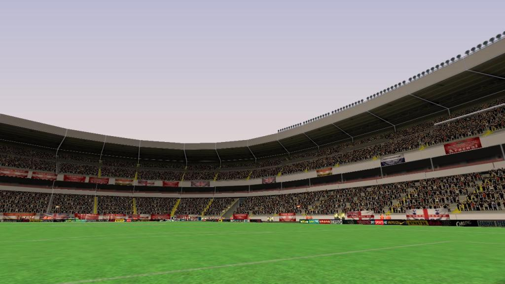 Estadios Mexicanos para fifa07 Queretaro