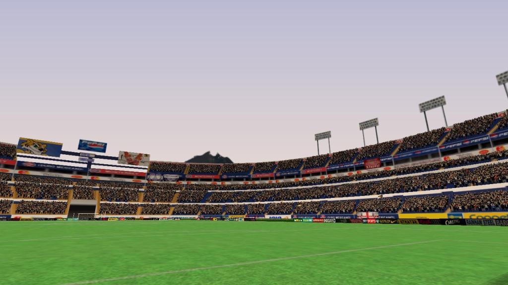Estadios Mexicanos para fifa07 Universitario