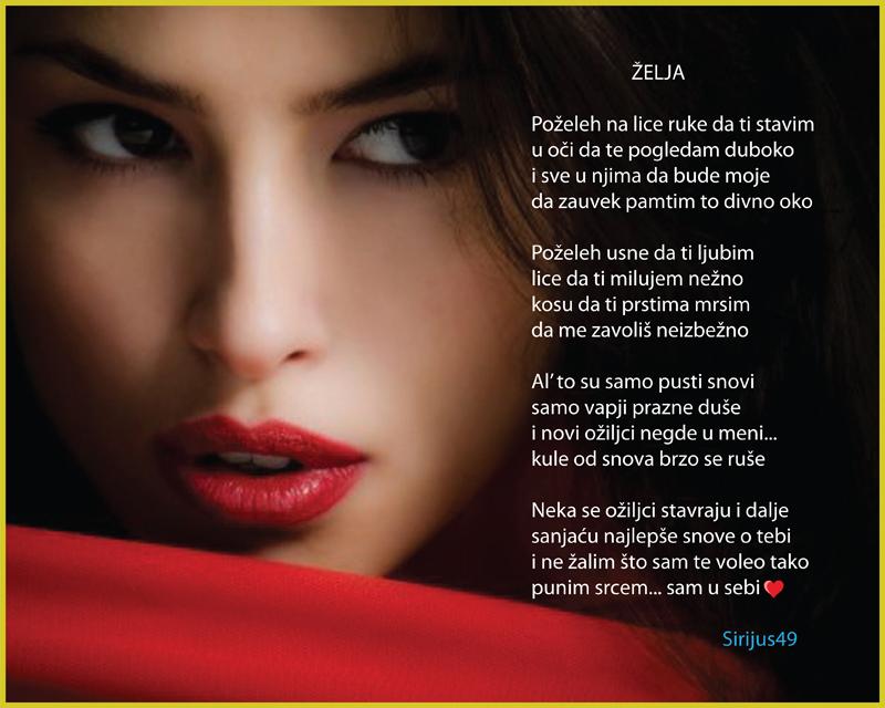 Poetski kutak -Lične pesme članova foruma! - Page 2 Elja